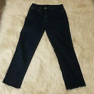 Denim - Jeans Straight Leg